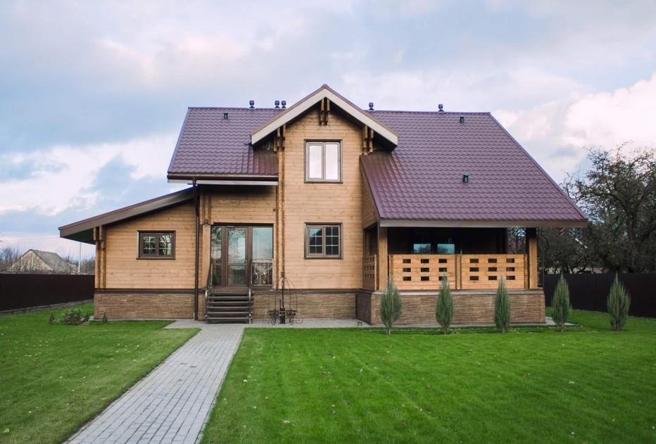 Дом в г. Слуцк