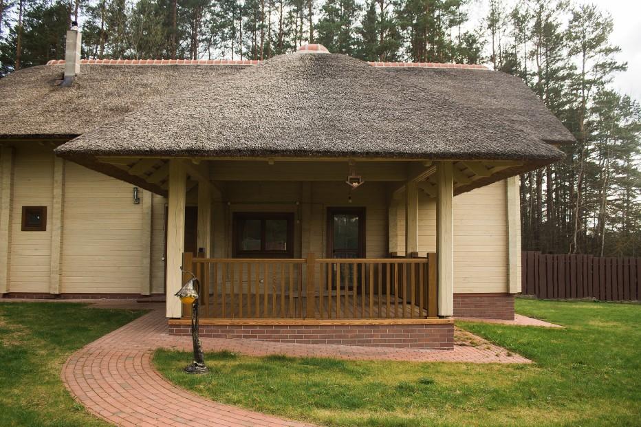 Гостевой дом в д. Мостище