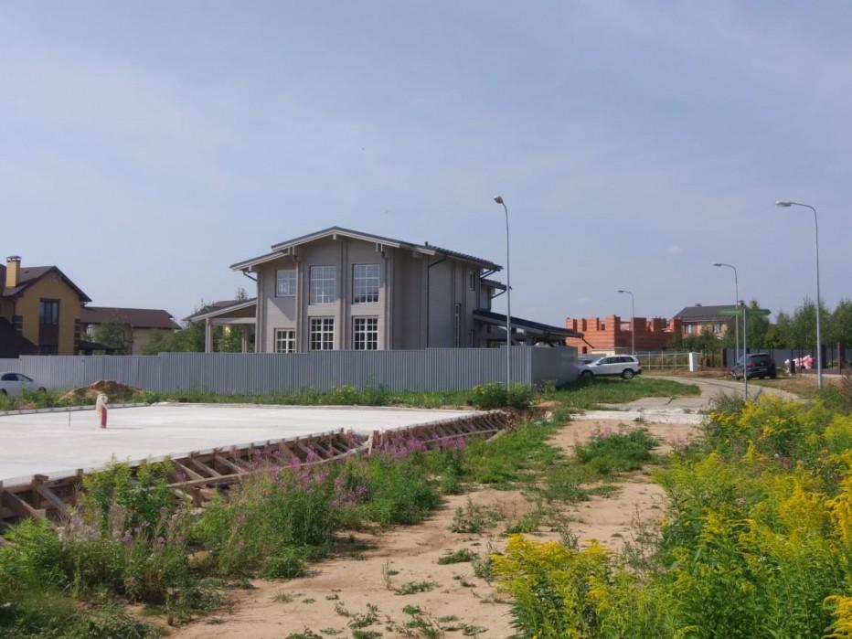 Дом в д. Клоково