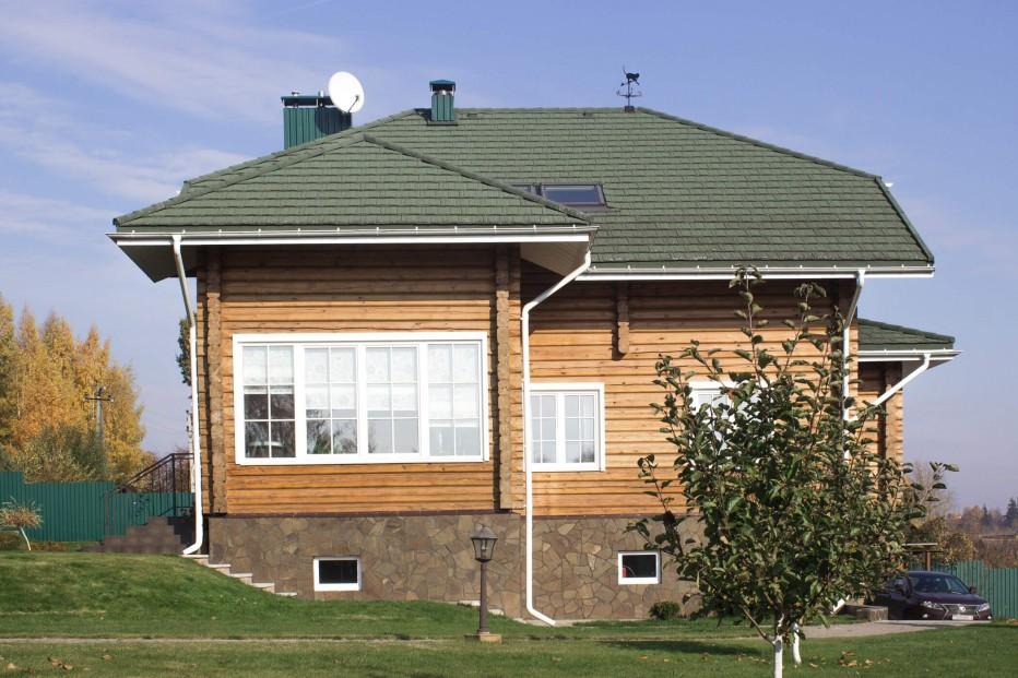 Дом в д. Семково