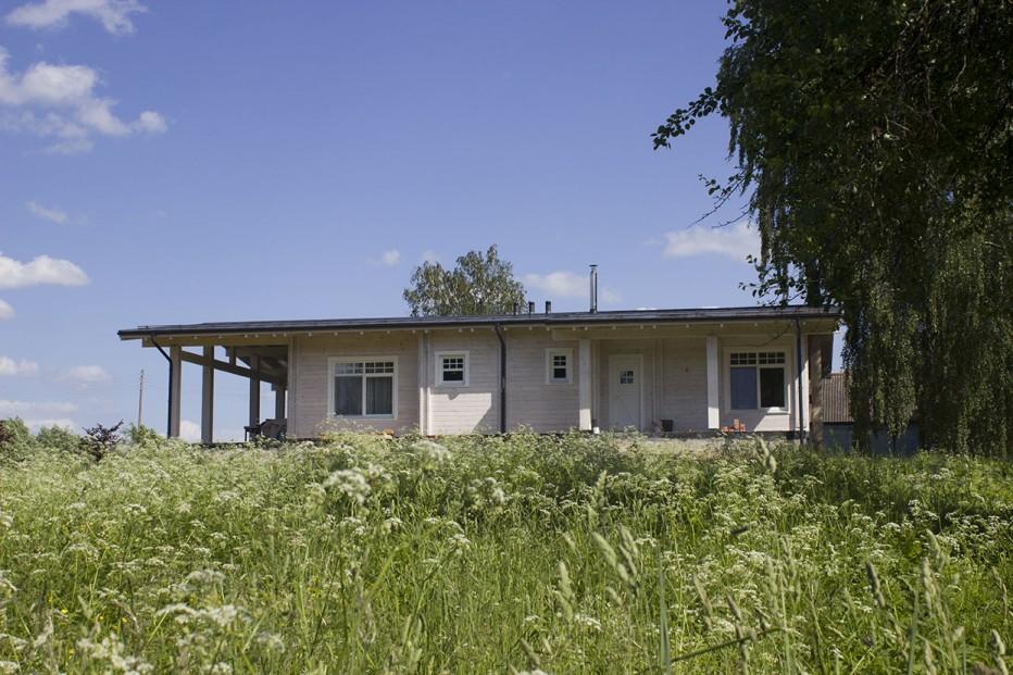 Дом в г. Глубокое 160 м2